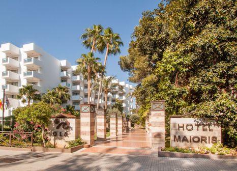 Ola Hotel Maioris günstig bei weg.de buchen - Bild von Travelix