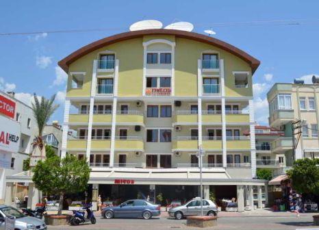 Mitos App & Hotel günstig bei weg.de buchen - Bild von Travelix