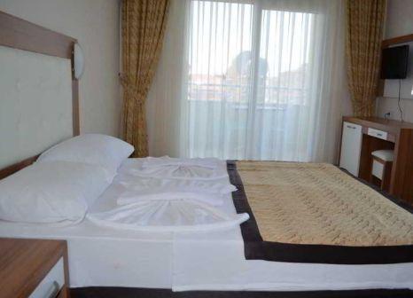 Hotelzimmer mit Kinderpool im Mitos App & Hotel