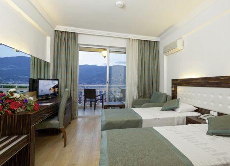 Hotelzimmer mit Tennis im Sunny Hill Alya Hotel