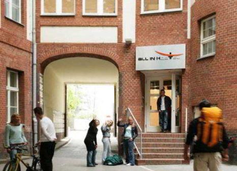 Hotel All In Hostel günstig bei weg.de buchen - Bild von Travelix