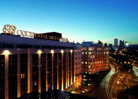 Hotel Miguel Angel by BlueBay in Madrid und Umgebung - Bild von TRAVELIX