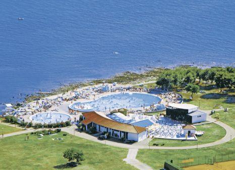 Hotel Apartments Polynesia Plava Laguna günstig bei weg.de buchen - Bild von Travelix