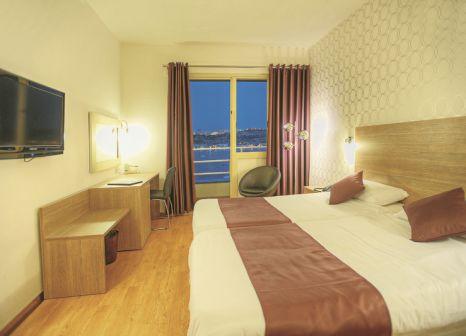 Hotelzimmer mit Tennis im Mellieha Bay Hotel