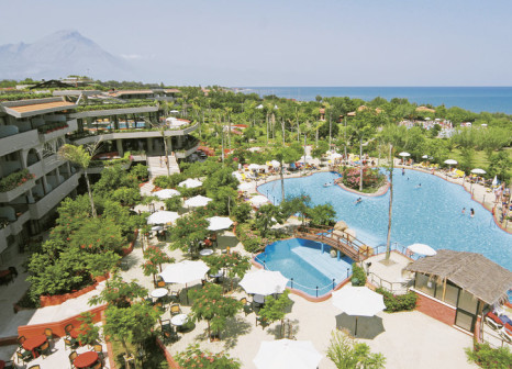 Hotel Grand Palladium Garden Beach Resort & Grand Palladium Sicilia Resort günstig bei weg.de buchen - Bild von Travelix