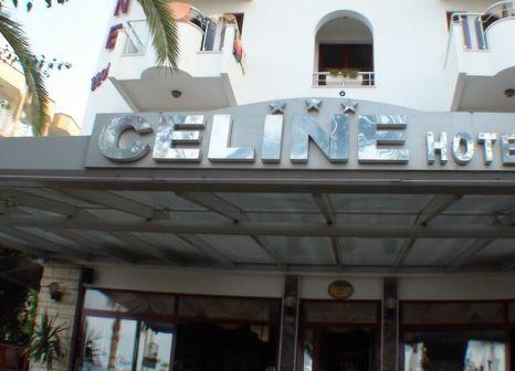 Hotel Kleopatra Celine in Türkische Riviera - Bild von Travelix