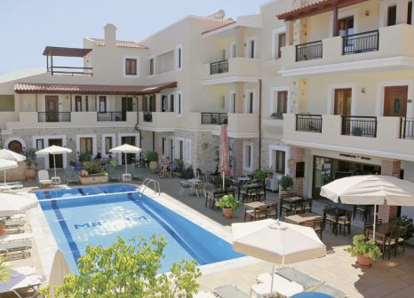 Hotel Maliatim Appartements in Kreta - Bild von Travelix