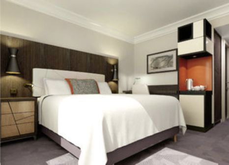 Hotelzimmer mit Fitness im DoubleTree by Hilton Hotel London - Ealing