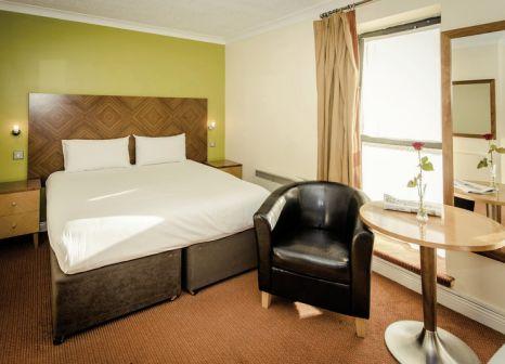 Hotelzimmer mit Aufzug im Dublin Central Inn