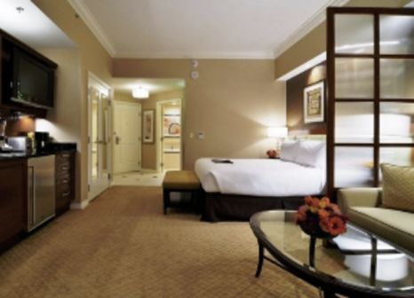 Hotelzimmer mit Kinderbetreuung im The Signature at MGM Grand