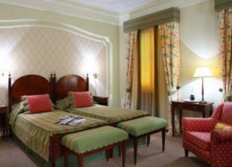 Hotelzimmer mit Clubs im As Janelas Verdes