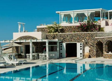 Hotel OMMA Santorini günstig bei weg.de buchen - Bild von Travelix