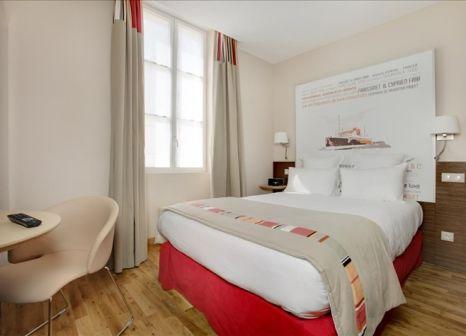 Hotel Best Western La Joliette günstig bei weg.de buchen - Bild von Travelix
