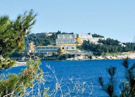 Hotel Splendid Resort in Istrien - Bild von Travelix