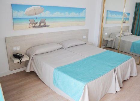 Hotelzimmer mit Fitness im Playa Moreya