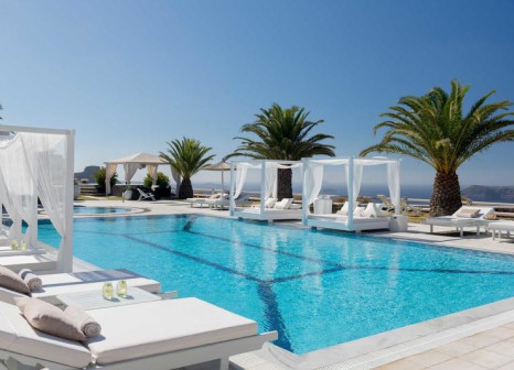 Hotel OMMA Santorini in Santorin - Bild von Travelix