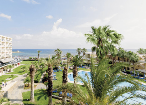 Sirens Hotels Beach & Village in Kreta - Bild von Travelix