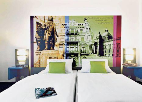 Hotelzimmer im Ibis Styles Leipzig günstig bei weg.de