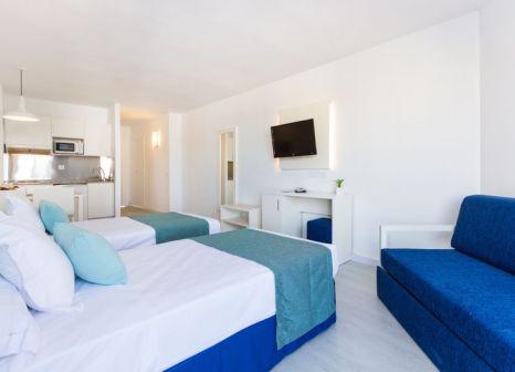 Hotelzimmer mit Golf im Plazamar Serenity Resort