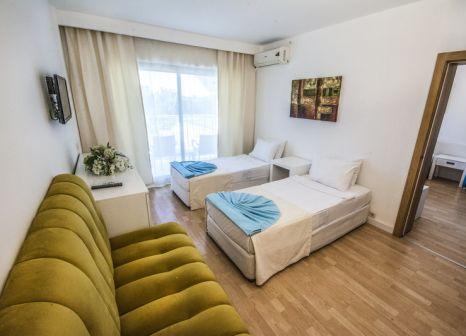 Hotelzimmer mit Minigolf im Serra Park Hotel