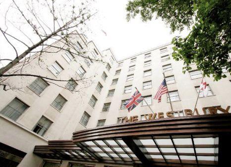 The Westbury A Luxury Collection Hotel, Mayfair-London günstig bei weg.de buchen - Bild von Travelix