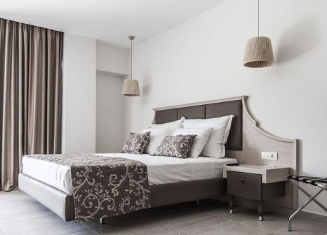Hotelzimmer mit Aerobic im Cronwell Resort Sermilia