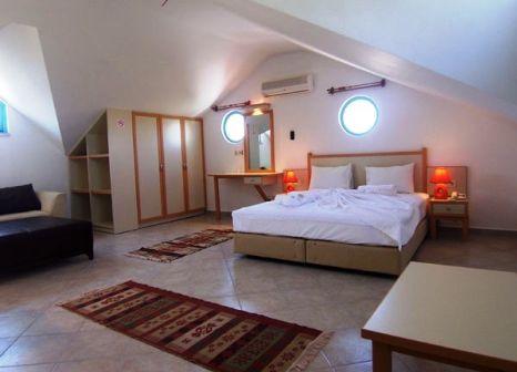 Hotelzimmer mit Wassersport im Rebin Beach