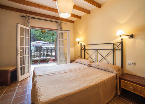 Hotelzimmer im Breñas Garden günstig bei weg.de