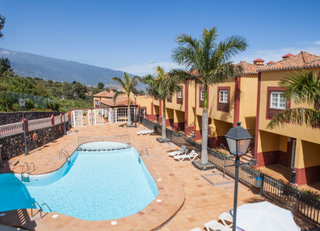 Hotel Breñas Garden in La Palma - Bild von Travelix