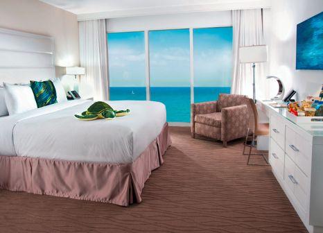 Hotelzimmer mit Clubs im Sonesta Fort Lauderdale Beach