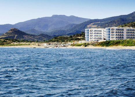 Notion Kesre Beach Hotel & Spa in Türkische Ägäisregion - Bild von Travelix