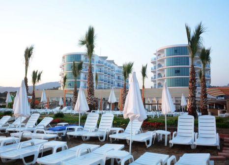 Notion Kesre Beach Hotel & Spa günstig bei weg.de buchen - Bild von Travelix