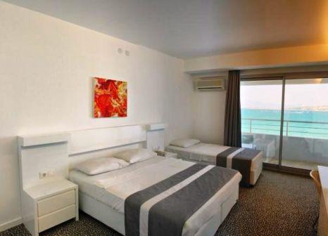 Hotelzimmer mit Wassersport im Scala Nuova Inkim Hotel & Annex