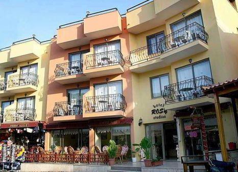 Hotel Rosy Suites in Türkische Ägäisregion - Bild von Travelix