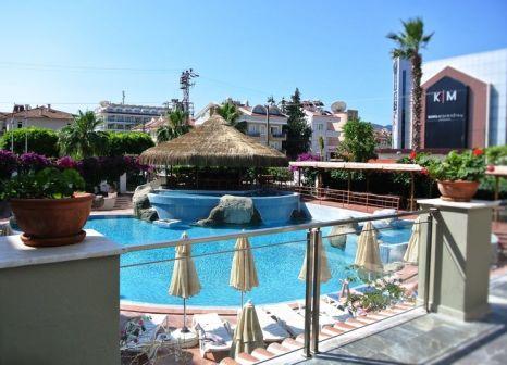 Begonville Hotel Marmaris günstig bei weg.de buchen - Bild von Travelix
