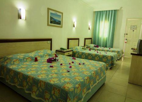 Hotelzimmer mit Minigolf im Turquoise Hotel Ölüdeniz