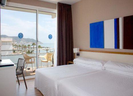 Hotelzimmer mit Fitness im Hotel Subur Maritim