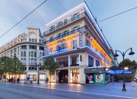 Best Western Hotel Lakmi Nizza günstig bei weg.de buchen - Bild von Travelix