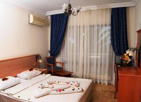 Hotelzimmer mit Fitness im Dogan Paradise Beach
