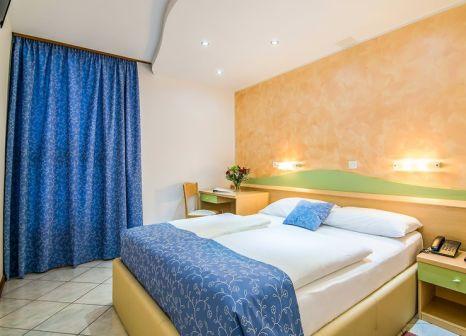 Hotelzimmer mit Fitness im Hotel Hedera
