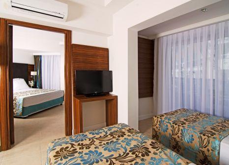 Hotelzimmer mit Fitness im Palm Wings Beach Resort Kusadasi