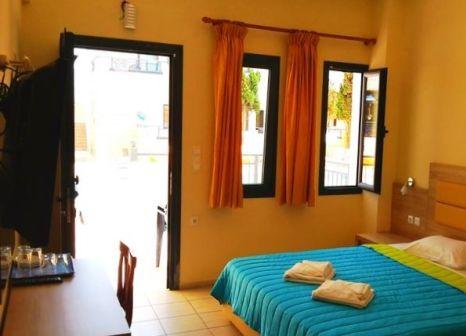 Hotelzimmer mit Fitness im Blue Aegean Hotel & Suites