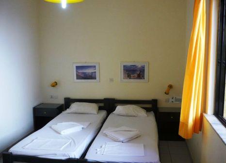 Hotelzimmer mit Minigolf im Kaissa Beach