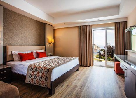 Hotelzimmer mit Volleyball im Aria Claros Beach & Spa Resort