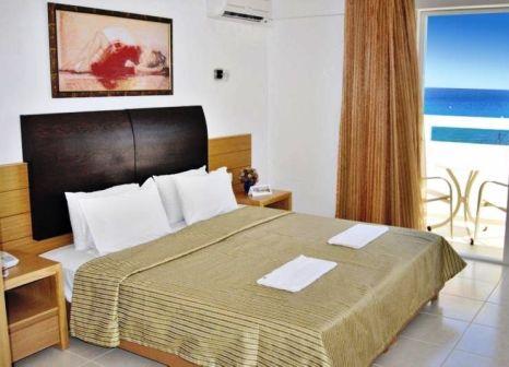 Hotelzimmer mit Fitness im Mediterraneo Hotel