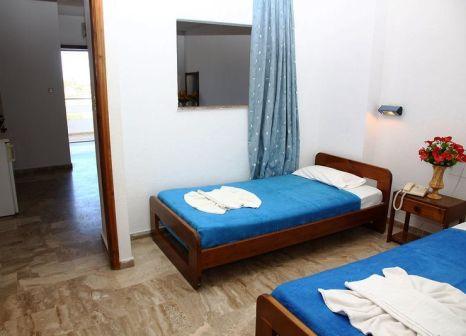 Hotelzimmer mit Clubs im Poseidon