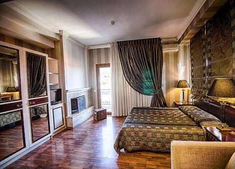 Hotelzimmer mit Tennis im Mediterranean Olympus