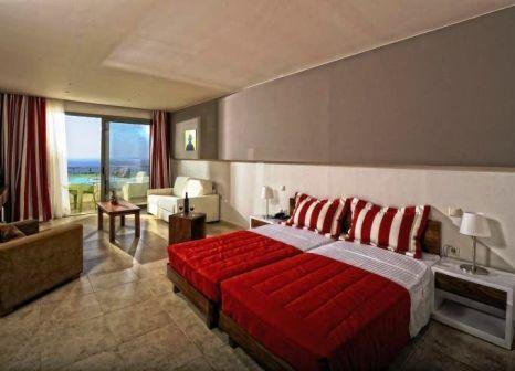 Hotelzimmer mit Mountainbike im Royal Heights Resort & Spa