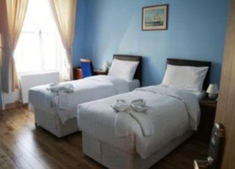 Hotelzimmer mit Internetzugang im Ashley London