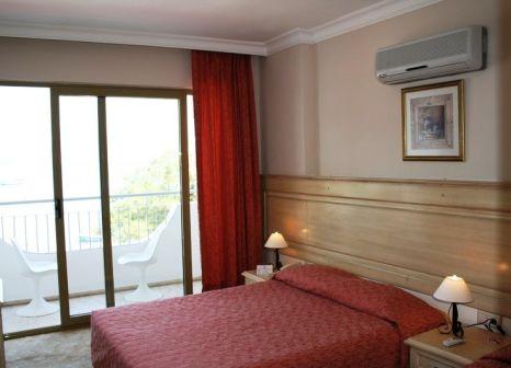 Hotelzimmer mit Wassersport im Marbas